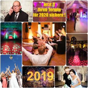 Hochzeitssaison 2020/2021