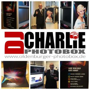 Deluxe Photobox
