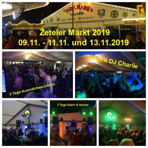 Zeteler Markt